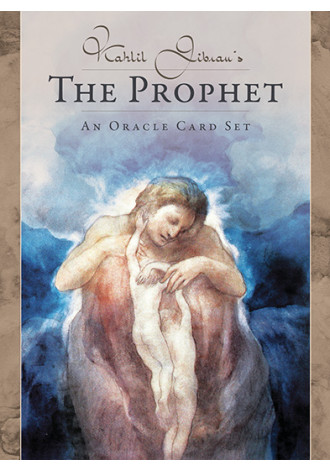 The Prophet Oracle(Kahlil...