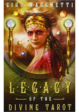 Legacy of the Divine