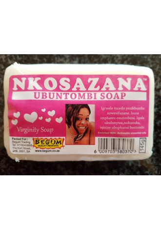 Virginity Soap - Ubuntombi