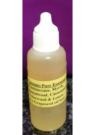 Anointing oil, 30ml