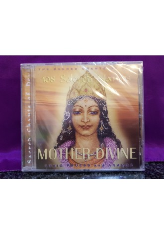 CD - Mother Divine