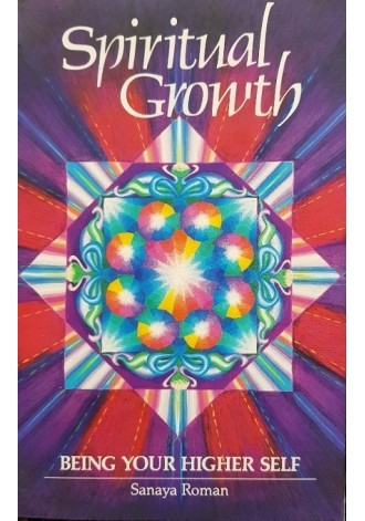 Spiritual Growth/Sanaya Roman