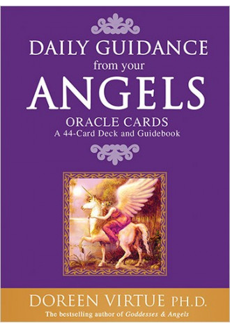 Daily Guidance from the Angels