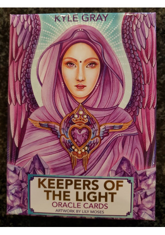 Keepers of the Light Oracle
